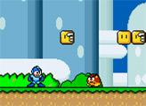 Игра Супер Марио с разными персонажами