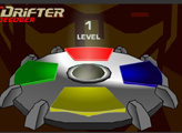 Игра The Drifter Decoder
