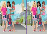 Игра Барби: Мировая мода