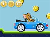 Игра Джерри авто трюкач