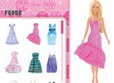 Игра Барби: Модная лихорадка