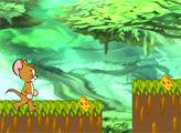 Игра Том и Джерри: Сырный остров