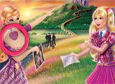 Игра Барби: школа очарования