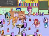Игра Школа для Пикси