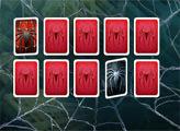 Игра Человек-паук 3 - Открой Пары