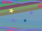 Игра Летающая Звезда