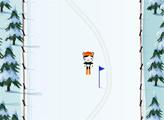Игра Зимняя олимпиада 2010