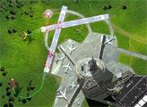Игра Воздушный траффик