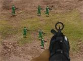 Игра Военная работа
