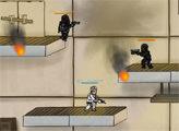 Игра Герои ударного отряда: Вооруженный захват