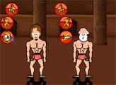 Игра Мечи и Сандалии 2 Регин Императора