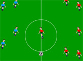 Игра Футбол 2009