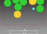 Игра Неугомонные Пузыри