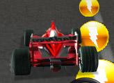 Игра Формула 1 - Чемпионский Гран-при