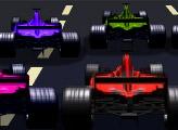 Игра Формула 1 - Гонки Чемпионов