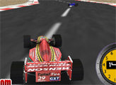 Игра Формула 1 - второй этап