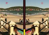 Игра Зеркало пляжа 2