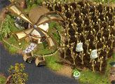 Игра Йода-фермер 2: Спасение деревни