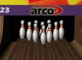 Игра Play And Win Bowling