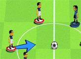 Игра Щелбан-футбол