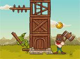 Игра Крушитель Башни