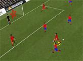 Игра Быстрый футбол 3