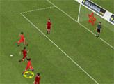 Игра Быстрый футбол 2
