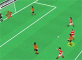 Игра Быстрый футбол