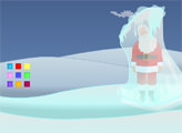 Игра Замороженный Санта - Эпизод 2