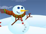 Игра Замороженный Санта - Эпизод 1