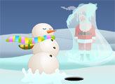 Игра Замороженный Санта - Эпизод 3