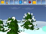 Игра Замороженный Санта - Эпизод 4