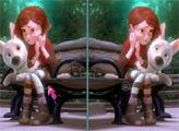 Игра Вольт: Найди отличия