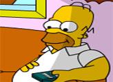 Игра Симпсоны: Квест