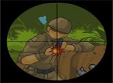 Игра Рэмбо: Снайпер