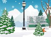 Игра Подготовка к Рождеству - Эпизод 3