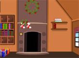 Игра Подготовка к Рождеству - Эпизод 4