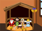 Игра Подготовка к Рождеству - Эпизод 6