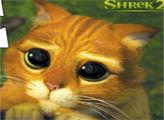 Игра Шрек 3: кот в сапогах