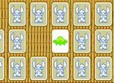 Игра Лило и Стич: память