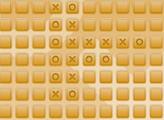 Игра Крестики-Нолики с Лунтиком