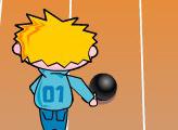 Игра Ten Pin Bowling