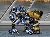 Игра Трансформеры: Война роботов