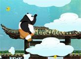 Игра Кунг Фу Панда: Прыжки по облакам