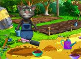 Игра Садовник - Том