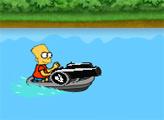 Игра Морской котик Барт