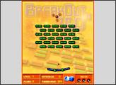 Игра BreakOut 360