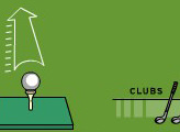 Игра The Sweet Spot Hack Attack Golf Game