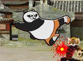 Игра  Кунг Фу Панда: герои