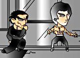 Игра Bruce Lee 2 City of Death